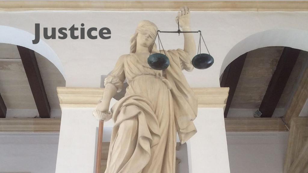 @ablythe Justice