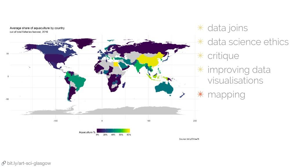 bit.ly/art-sci-glasgow ✴ data joins ✴ data sci...