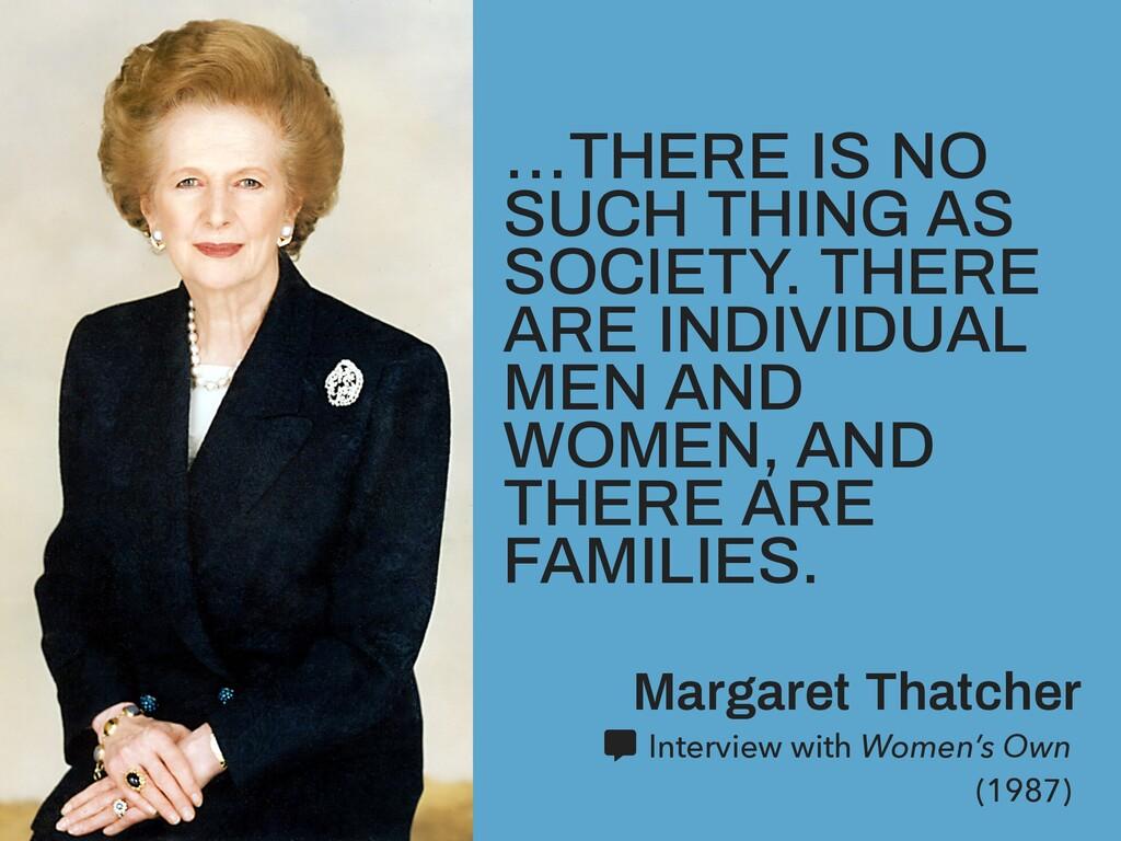 Margaret Thatcher Interview with Women's Own (1...
