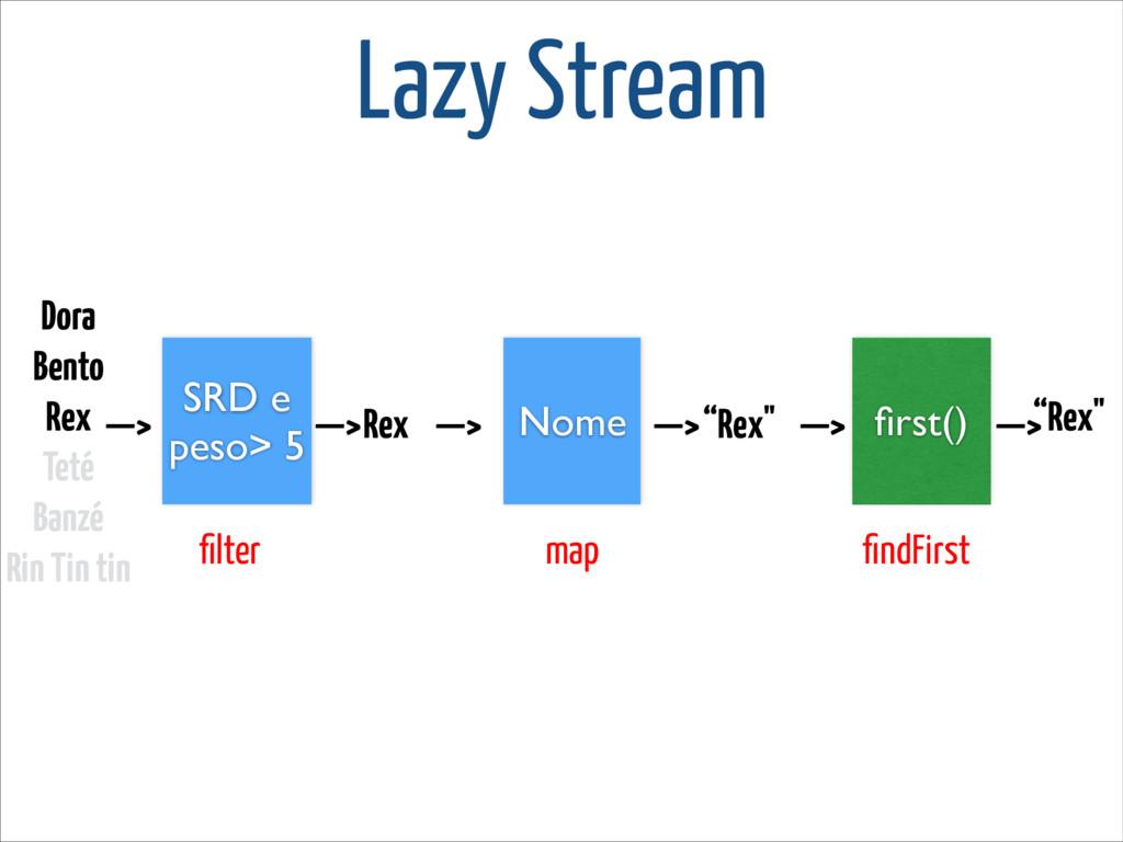 Lazy Stream Dora Bento Rex Teté Banzé Rin Tin t...