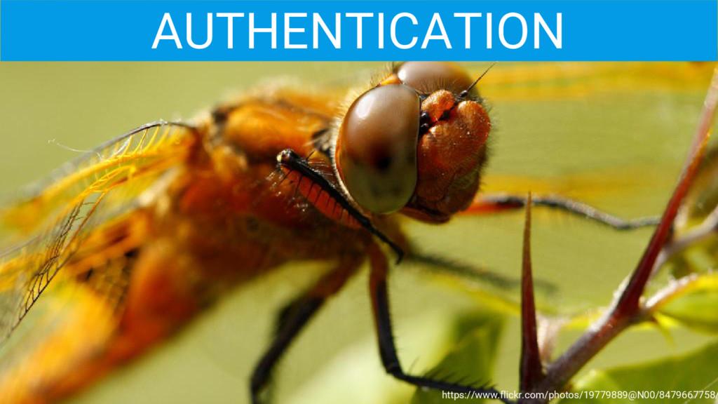 AUTHENTICATION https://www.flickr.com/photos/19...
