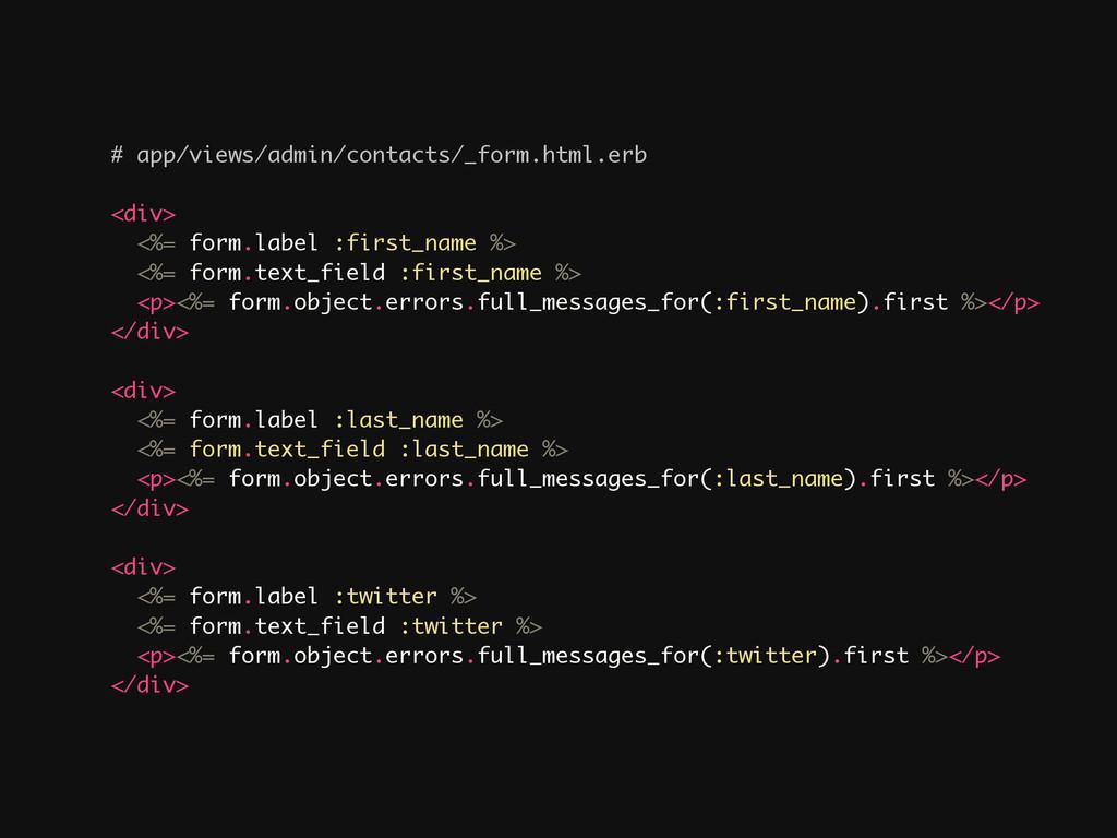 # app/views/admin/contacts/_form.html.erb ! <di...