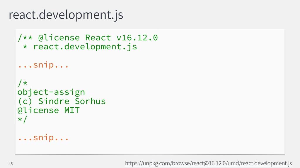 react.development.js /** @license React v16.12....