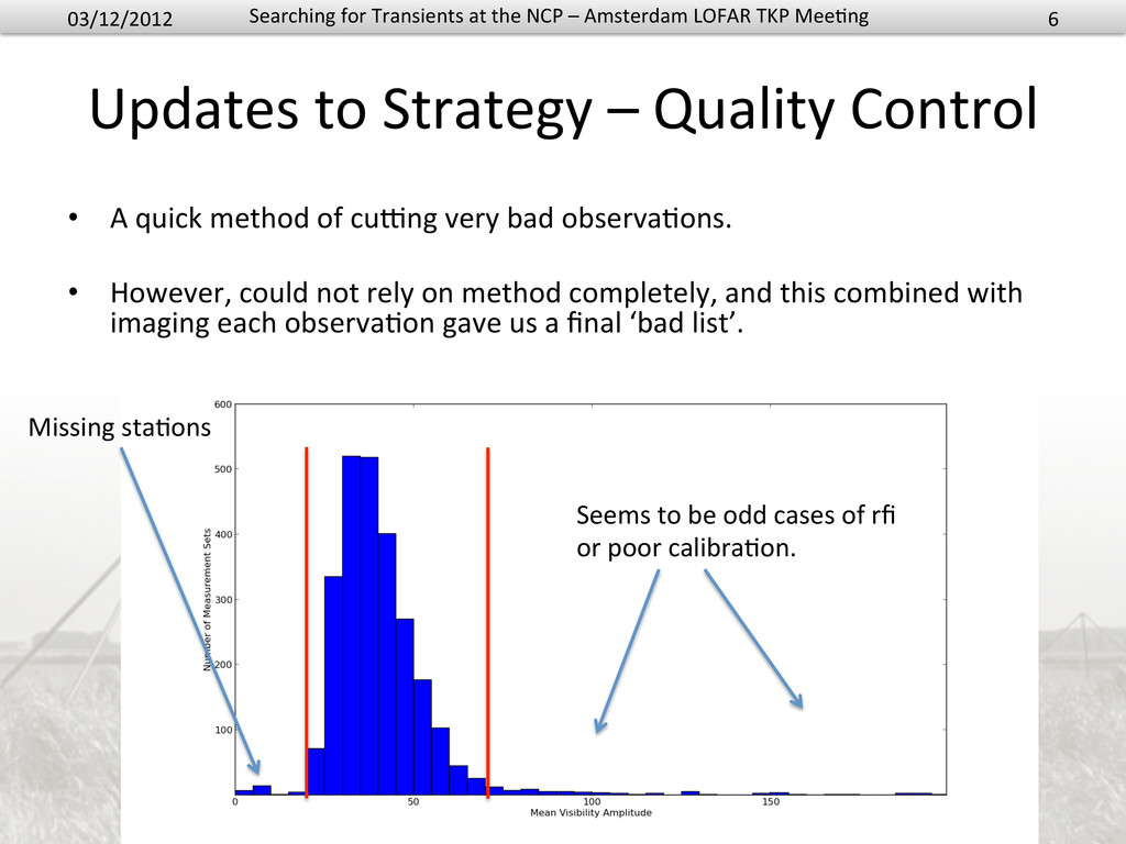 Updates	