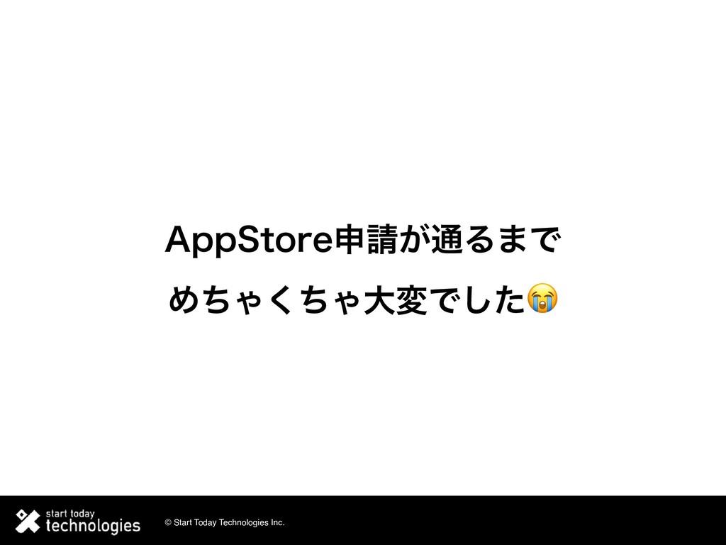 "© Start Today Technologies Inc. ""QQ4UPSFਃ͕௨Δ·Ͱ..."