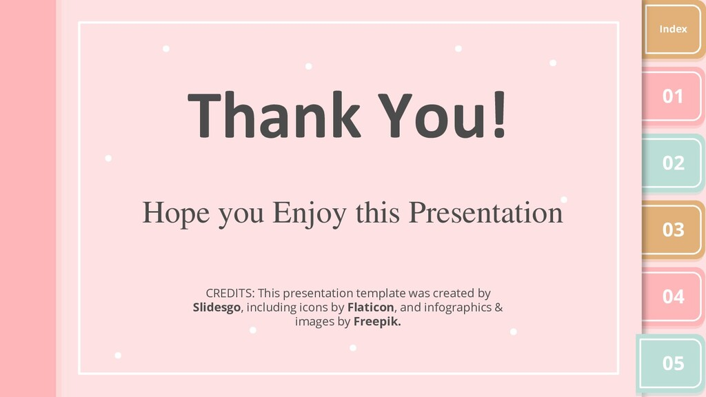 CREDITS: This presentation template was created...