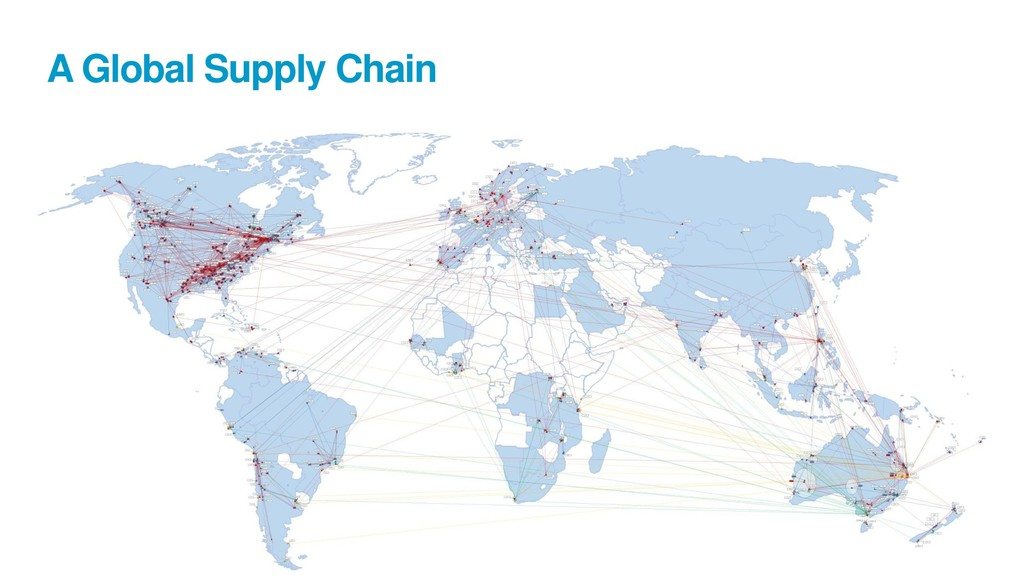 Public A Global Supply Chain 3