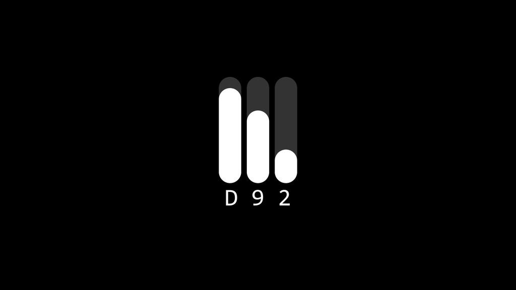 D 9 2