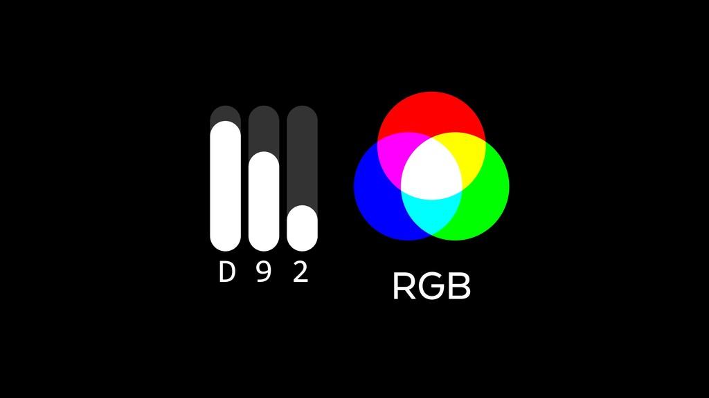 RGB D 9 2