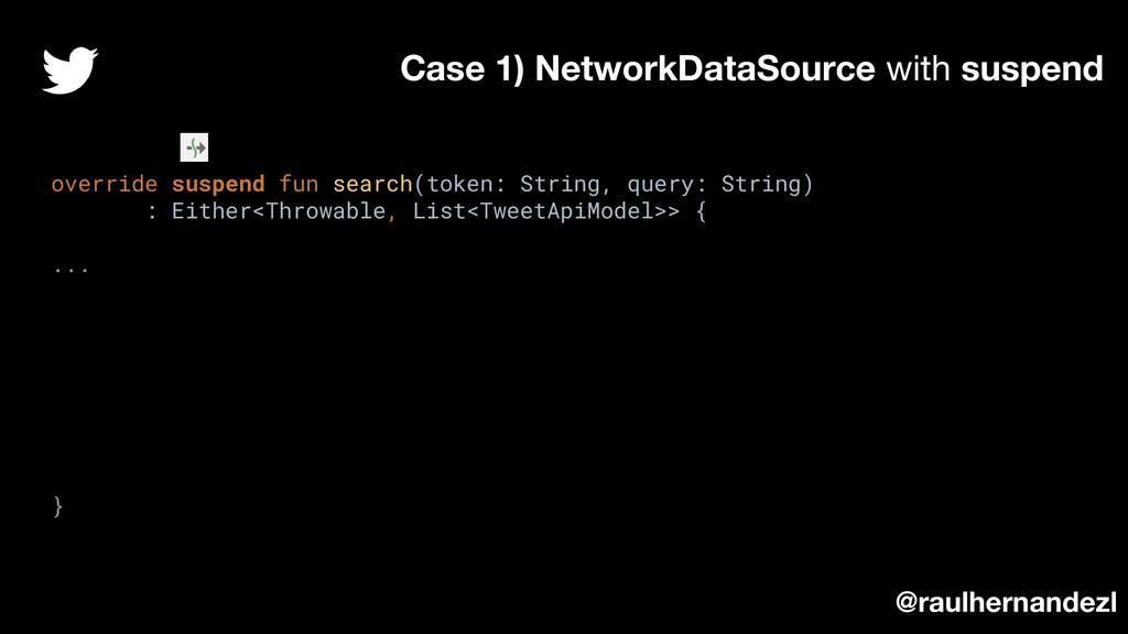 override suspend fun search(token: String, quer...