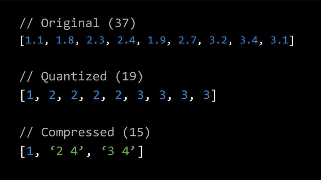 // Original (37) [1.1, 1.8, 2.3, 2.4, 1.9, 2.7,...