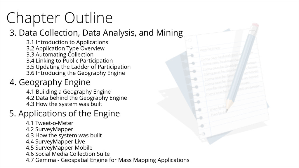 Chapter Outline 3. Data Collection, Data Analys...