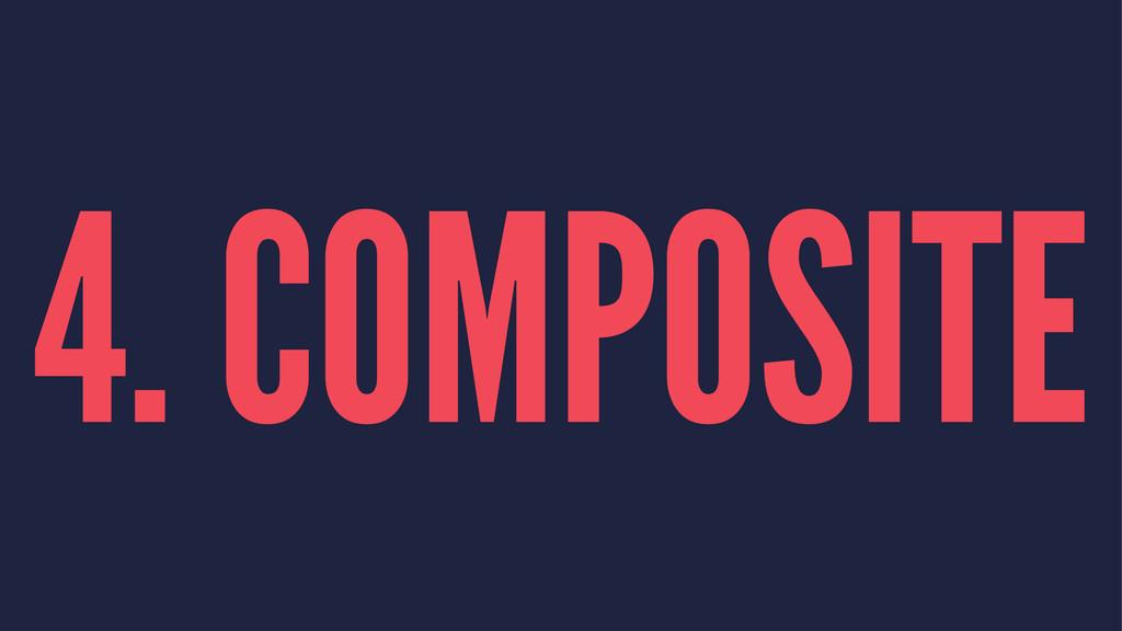 4. COMPOSITE