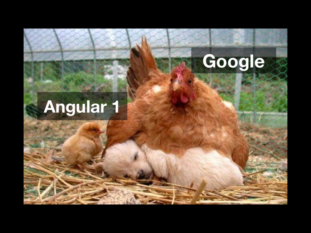 Google Angular 1