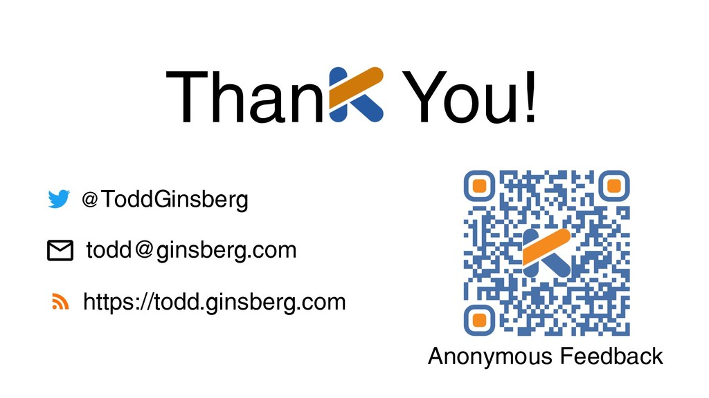 Than You! @ToddGinsberg https://todd.ginsberg.c...