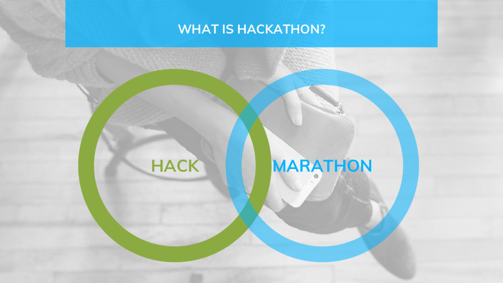 WHAT IS HACKATHON? HACK MARATHON
