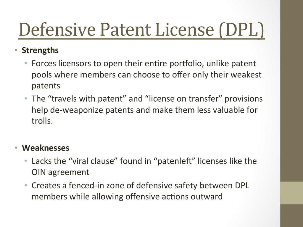 Defensive	