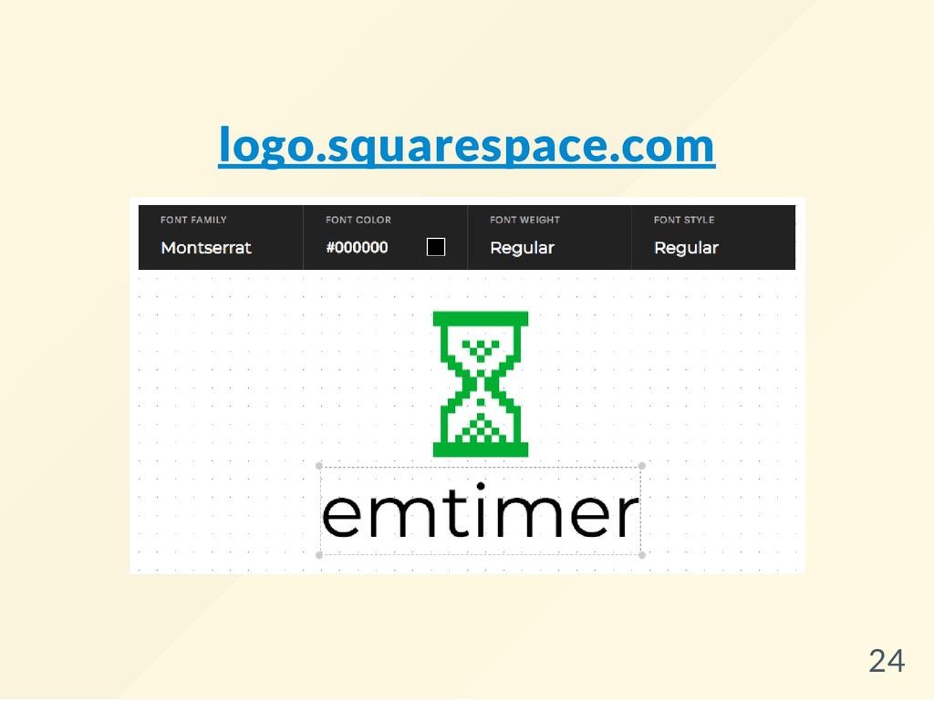 logo.squarespace.com 24