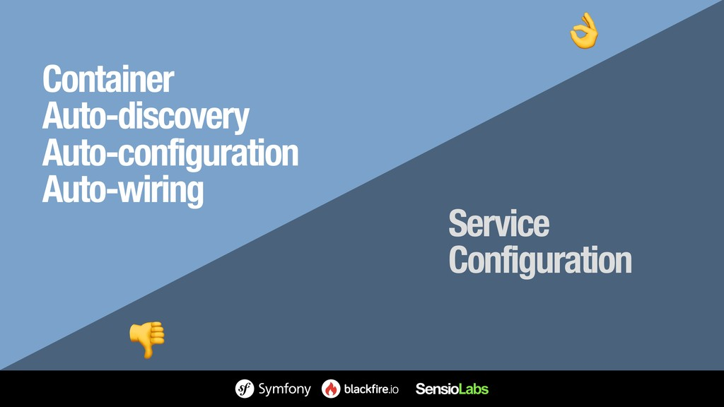 Container Auto-discovery Auto-configuration A...