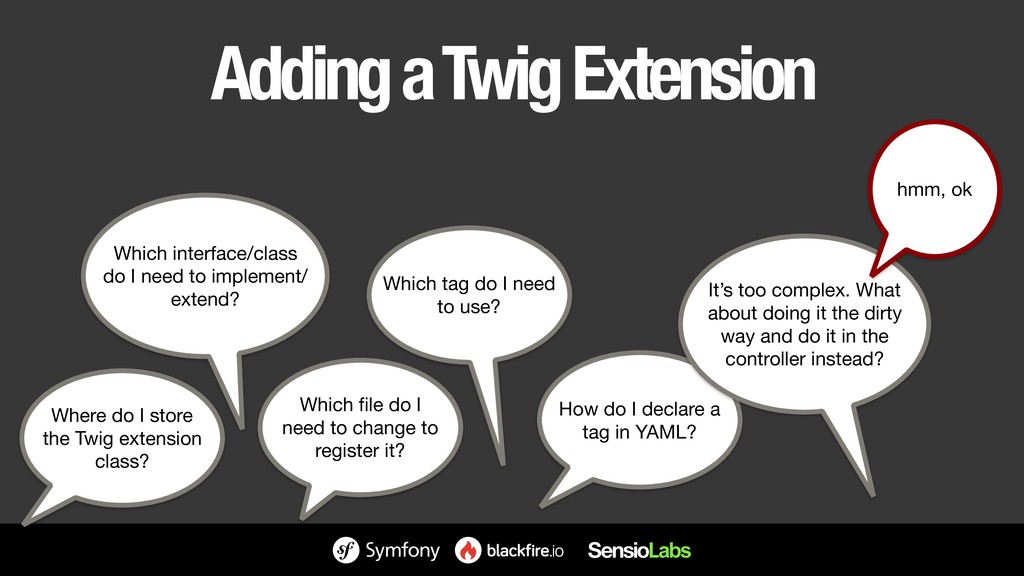 Adding a Twig Extension Where do I store the Tw...