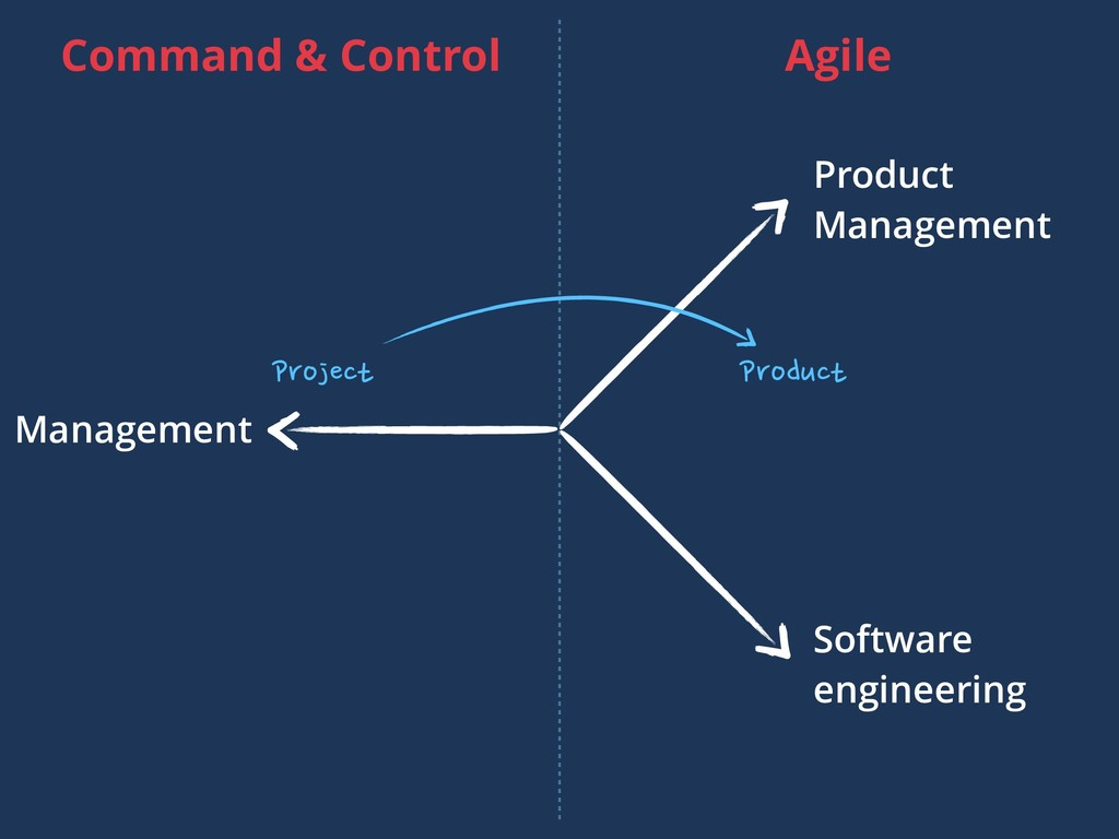 Product Management Software engineering Managem...