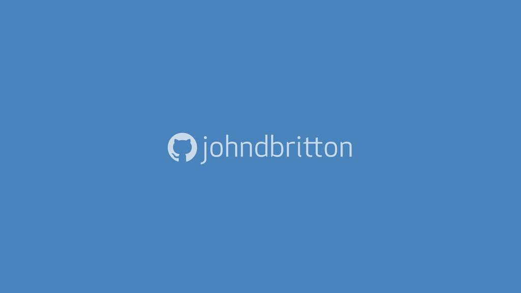  johndbrion