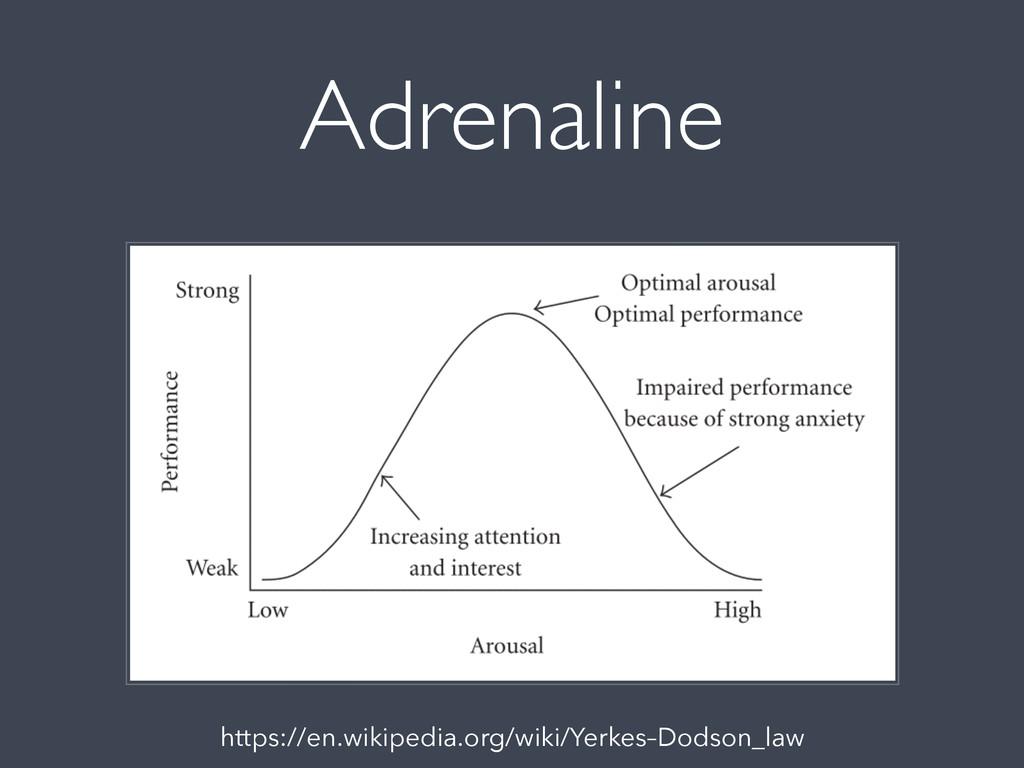 Adrenaline https://en.wikipedia.org/wiki/Yerkes...