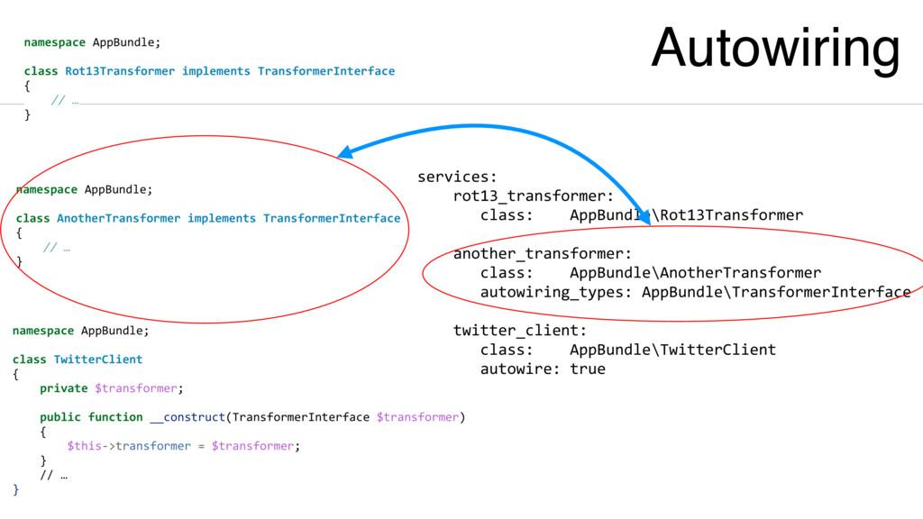 services: rot13_transformer: class: AppBundle\R...