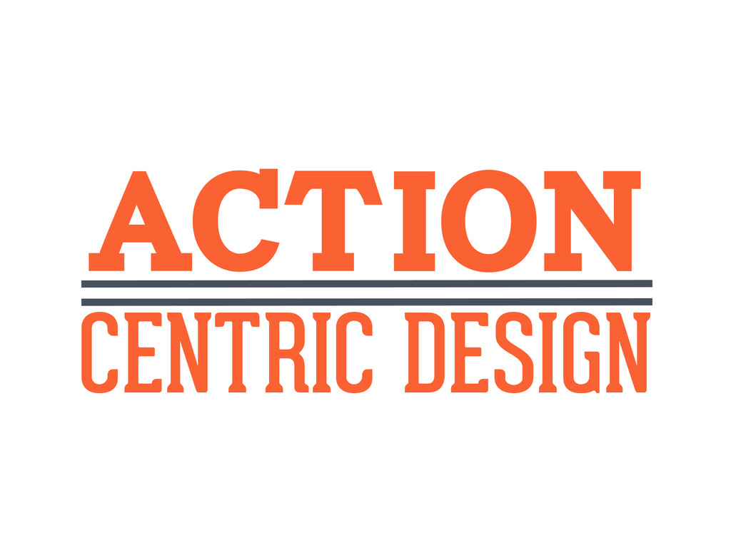 CENTRIC DESIGN ACTION