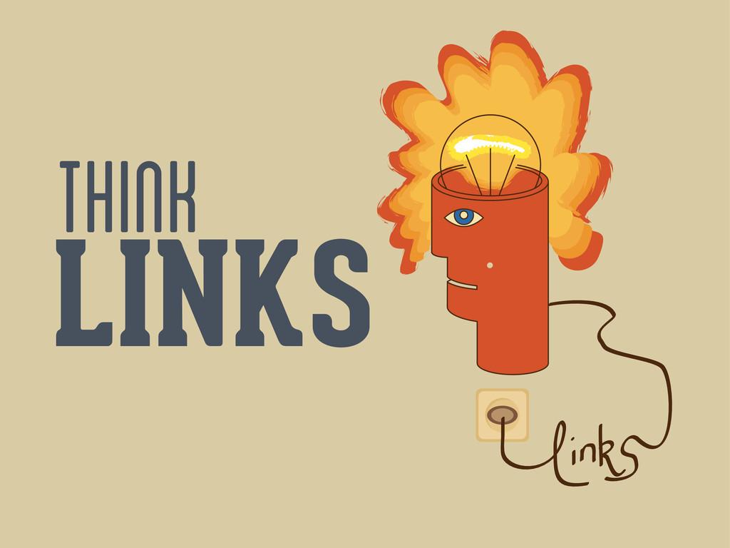 think LINKS