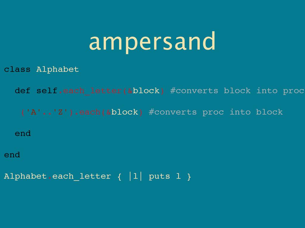 class Alphabet def self.each_letter(&block) #co...