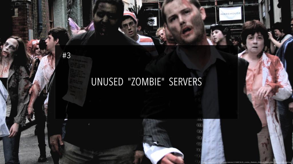 "UNUSED ""ZOMBIE"" SERVERS https://upload.wikimedi..."