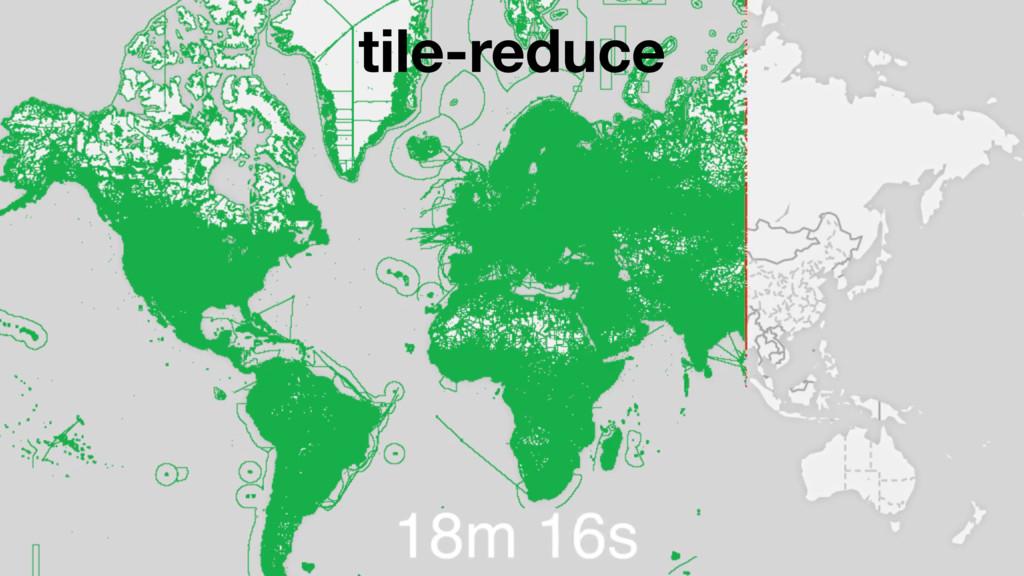 tile-reduce