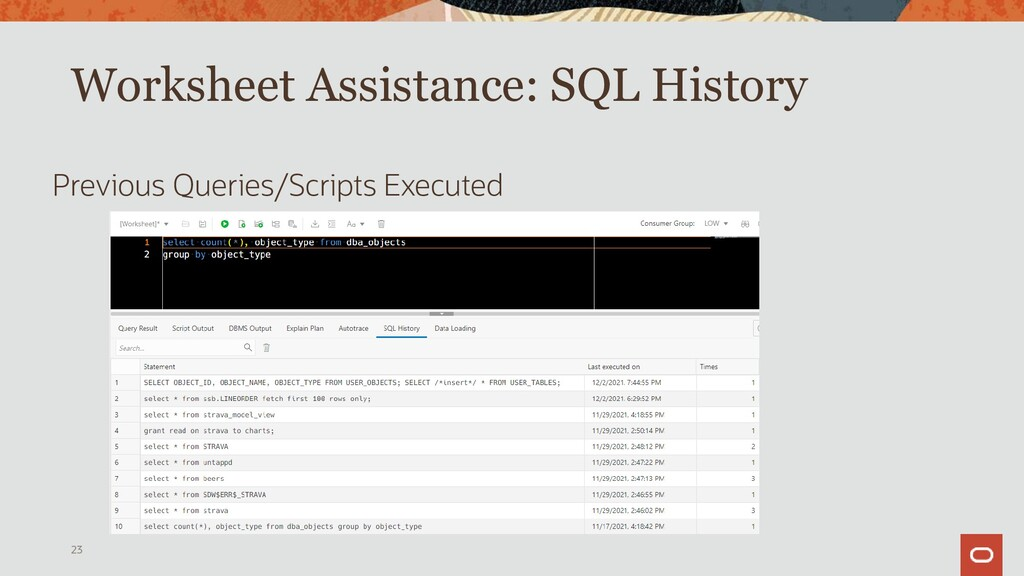 Worksheet Assistance: Insight Ctrl+Spacebar to ...