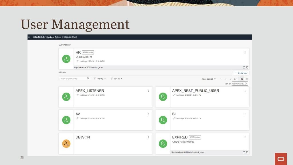 Worksheet Browser • Tables • Views • Indexes • ...