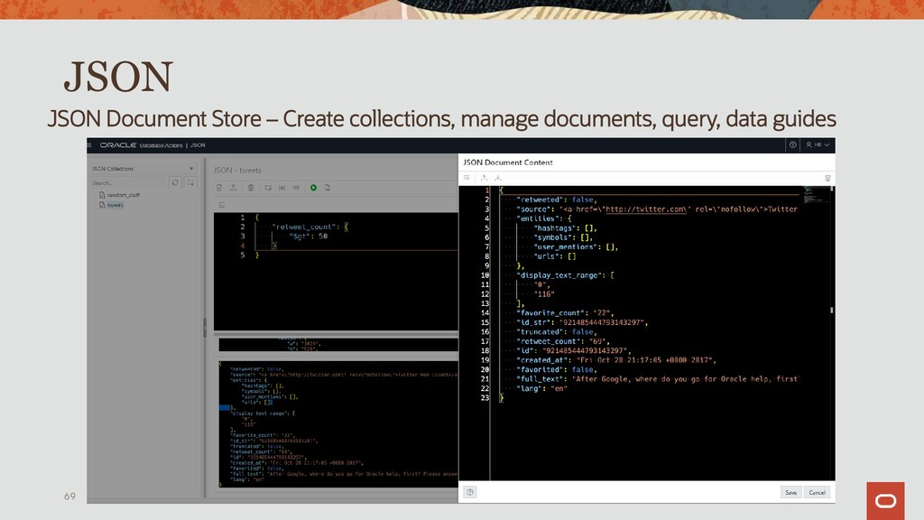 Creating OAUTH2 Clients 69
