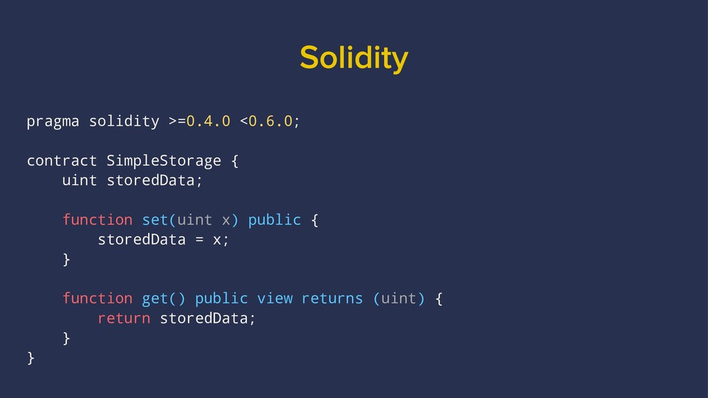 Solidity pragma solidity >=0.4.0 <0.6.0; contra...