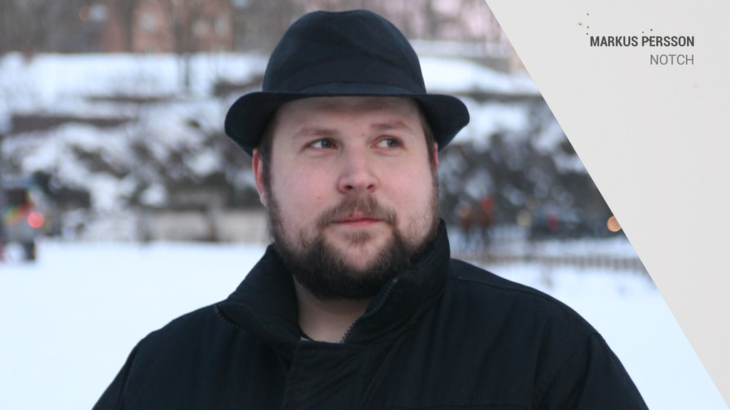 MARKUS PERSSON NOTCH
