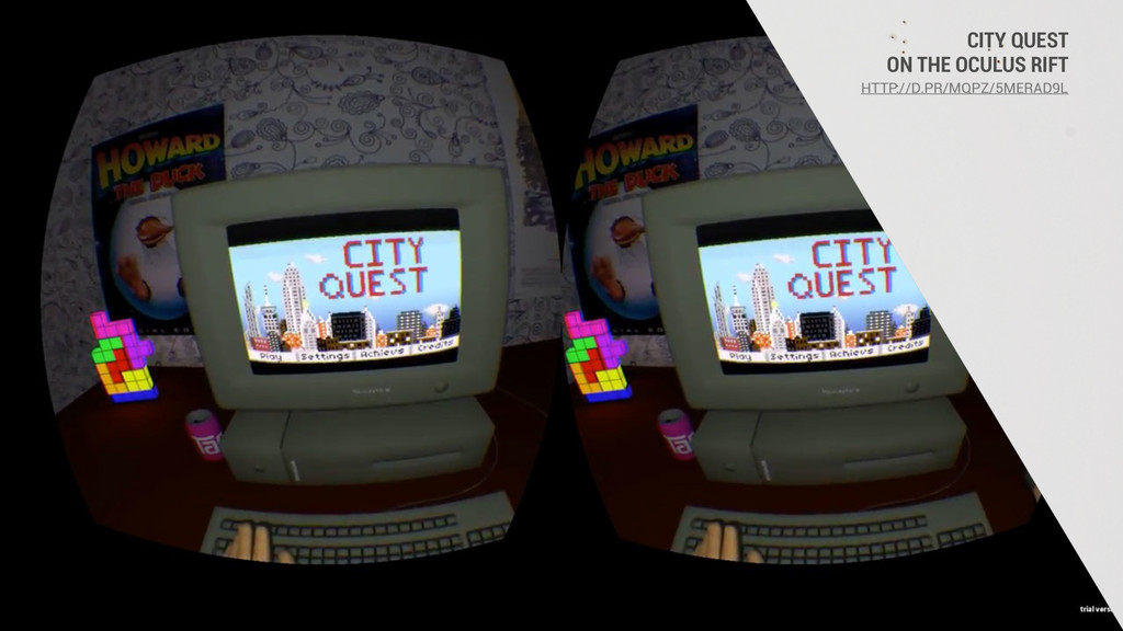 CITY QUEST