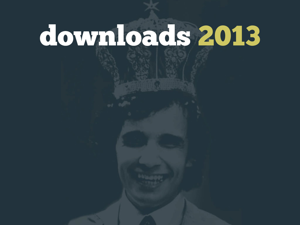 downloads 2013