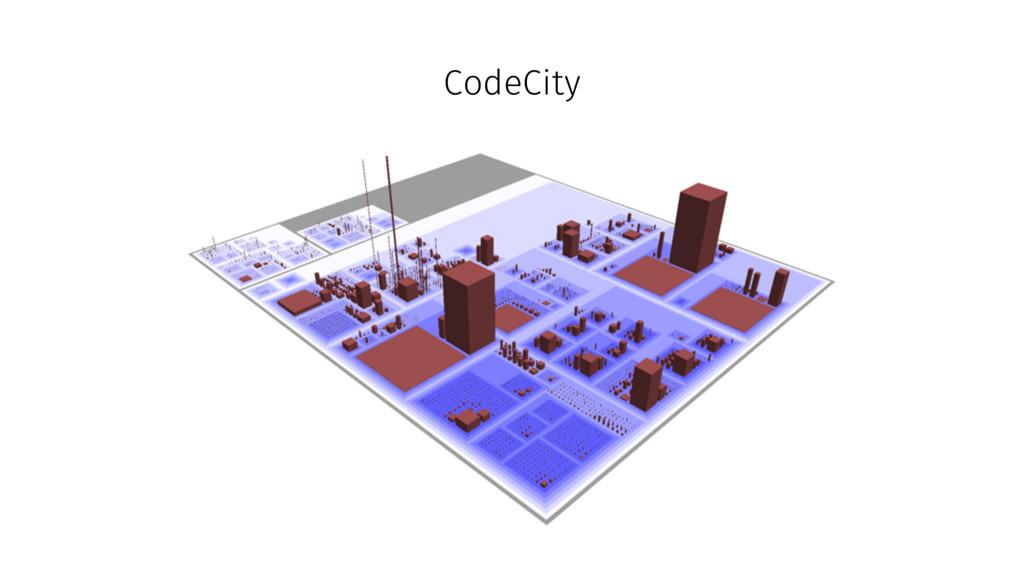 CodeCity