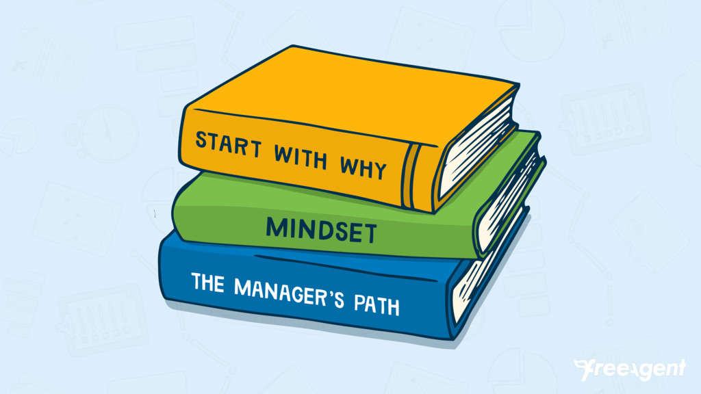 MINDSET START WITH WHY THE MANAGER'S PATH