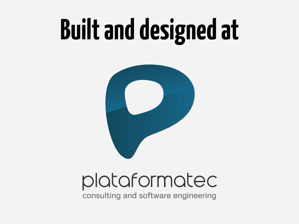 consulting and software engineering Built and d...