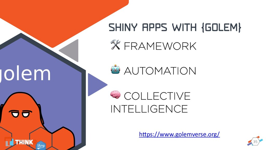 "35 h""ps://www.golemverse.org/ SHINY APPS WITH {..."