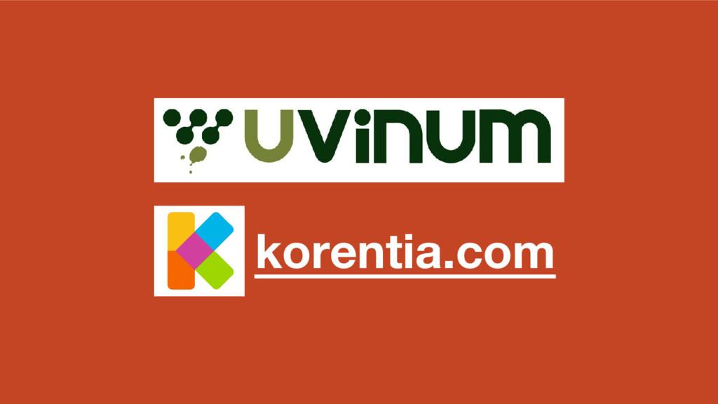 korentia.com