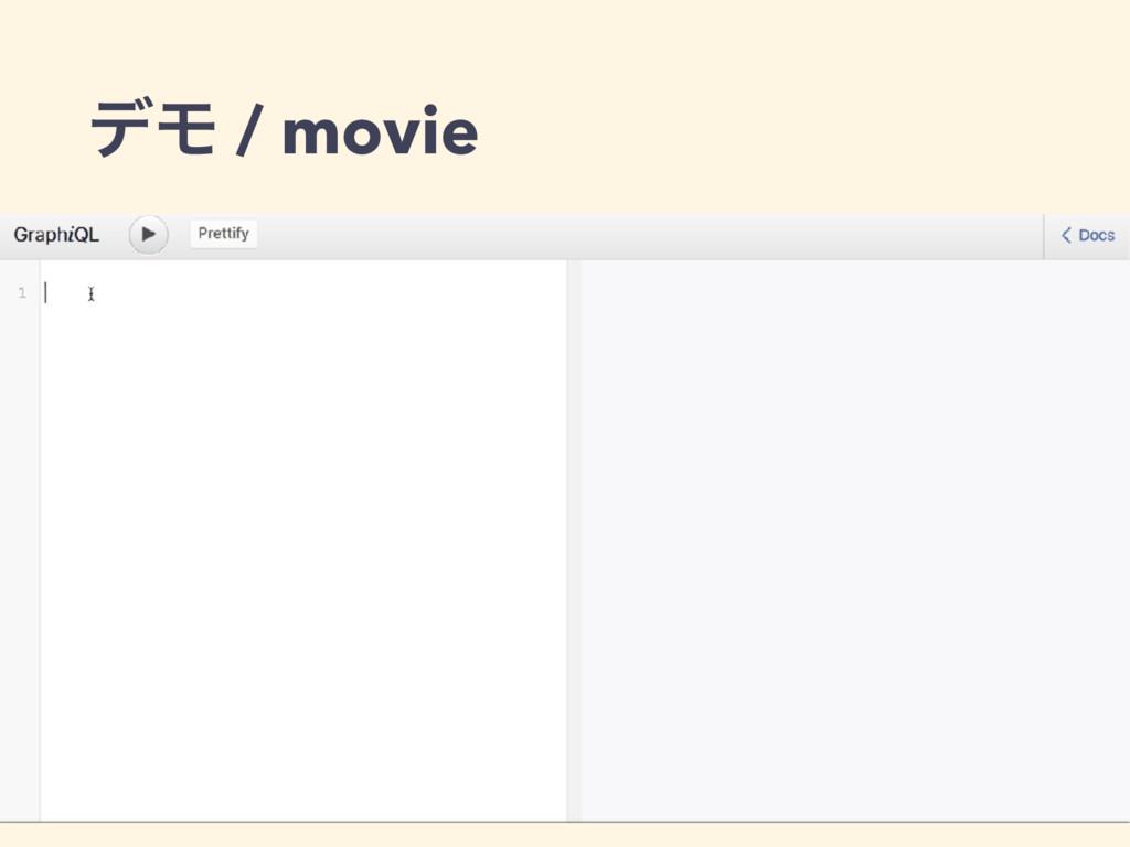 σϞ / movie