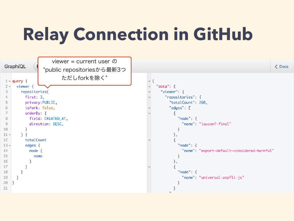 Relay Connection in GitHub WJFXFSDVSSFOUVTF...