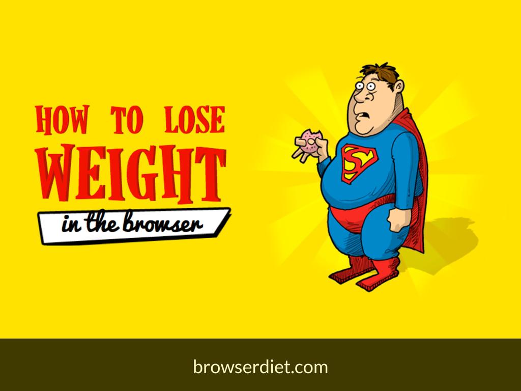 browserdiet.com