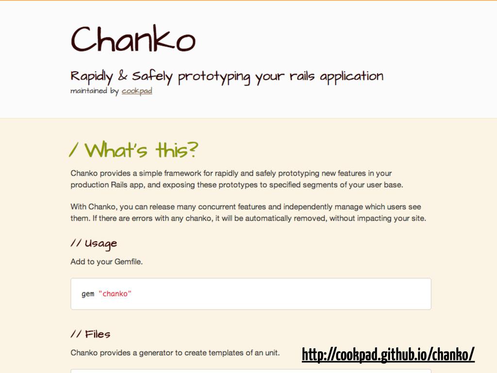 http://cookpad.github.io/chanko/