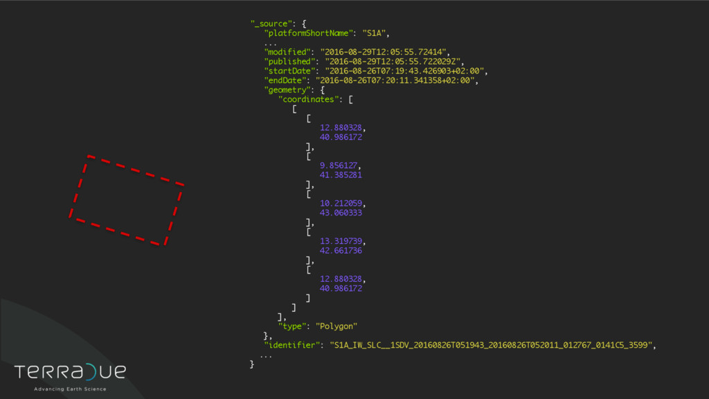 """""""_source"""": { """"platformShortName"""": """"S1A"""", ... """"m..."""